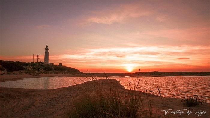 Faro de Trafalgar TCdV