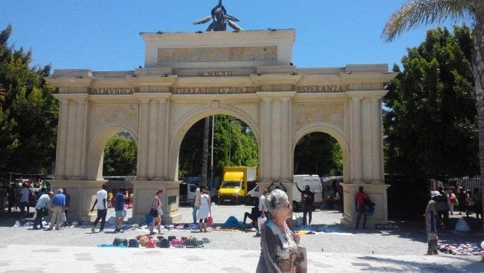 Puerta-almunecar