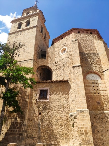 catedral-albarracin