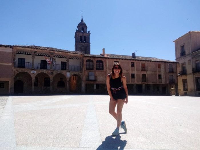 plaza-mayor-medinaceli