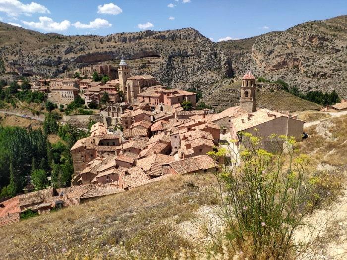 vistas-albarracin-desde-muralla