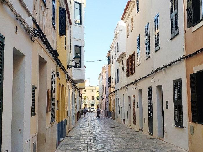 ciutadella-calles
