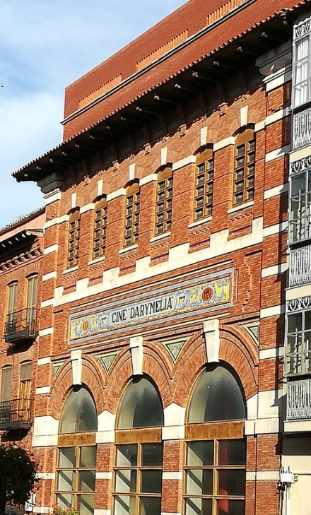 Teatro Darymelia jaen