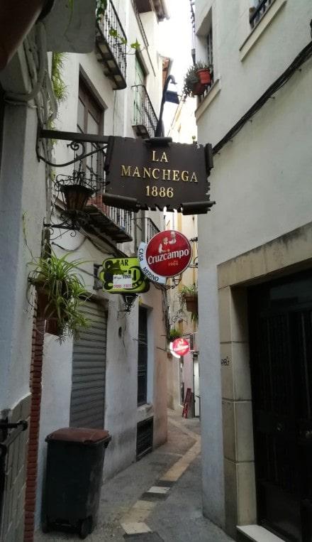 la-manchega-jaen-bar