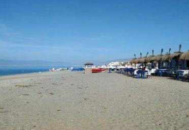 aguadulce playas