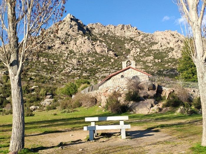 ermita-san isidro-boalo-ruta-valdepinos