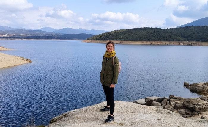 ruta-atazar-madrid -vistas