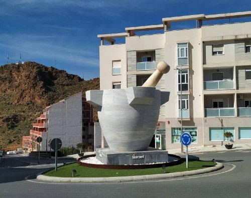 Luis Benshimol recomienda: mundo turistico | Qué ver en Macael y el desierto de Tabernas: la gran sorpresa en Almería